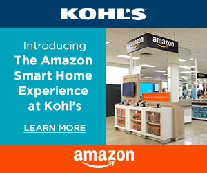 Amazon Returns & Smart Home in Kohl's Stores | Kohl's