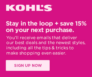 Kohl's | Shop Clothing, Shoes, Home, Kitchen, Bedding, Toys